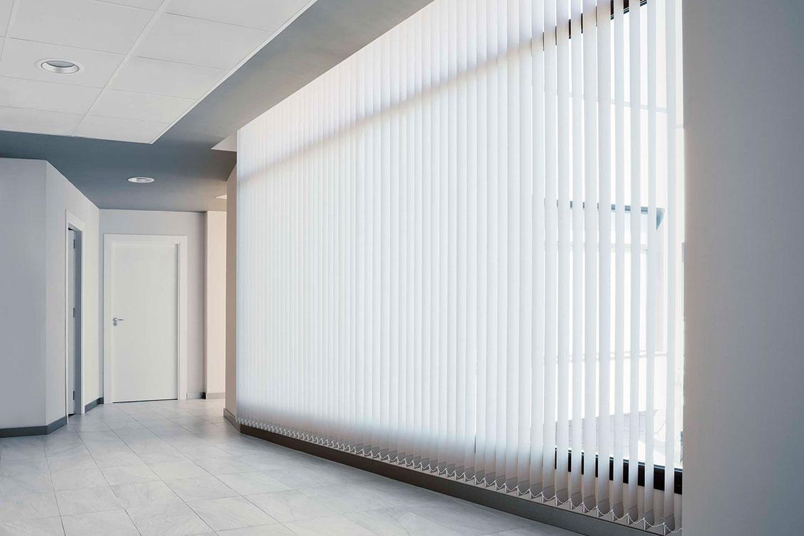 Cortina vertical 89mm